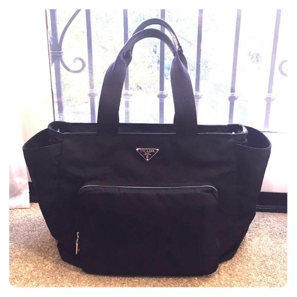 d9061c9689e9 Prada Bags | Baby Bag | Poshmark